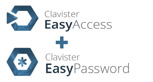 Clavister EasyAccess y EasyPassword