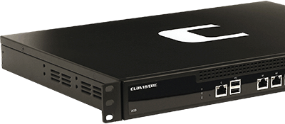 Clavister Security Gateway - Serie Wolf 30